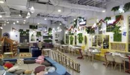 北京幼儿园装修设计公司注意的要点