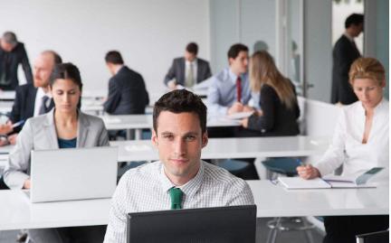 什么样的企业培训机构值得选择