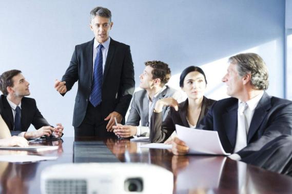 企业培训机构能给企业哪些好处