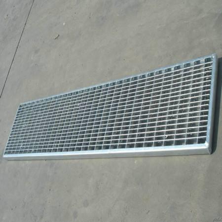 怎样选择不锈钢沟盖板