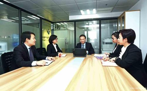 上海公司法律顾问应具有哪些特点
