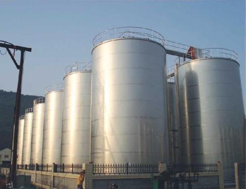 如何提升不锈钢储罐的安全性