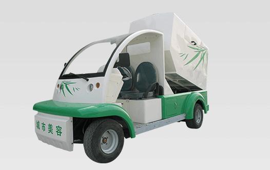 如何选择电动垃圾车