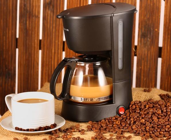 选择咖啡机租赁应该考虑哪些因素