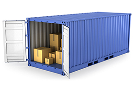 选择集装箱厂家需要注意哪些问题