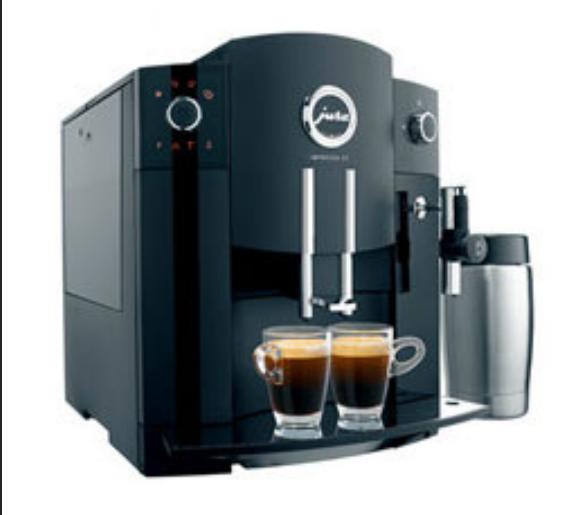 如何进行咖啡机租赁的选择