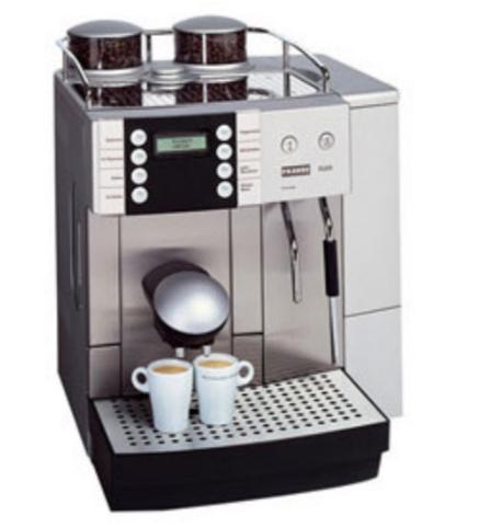 进行咖啡机租赁需要注意哪些问题