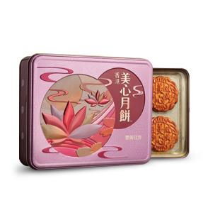 选用香港月饼团购可获得哪些方面的优惠