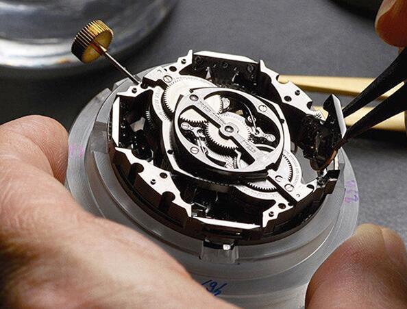 什么样的杭州二手表买卖值得选择