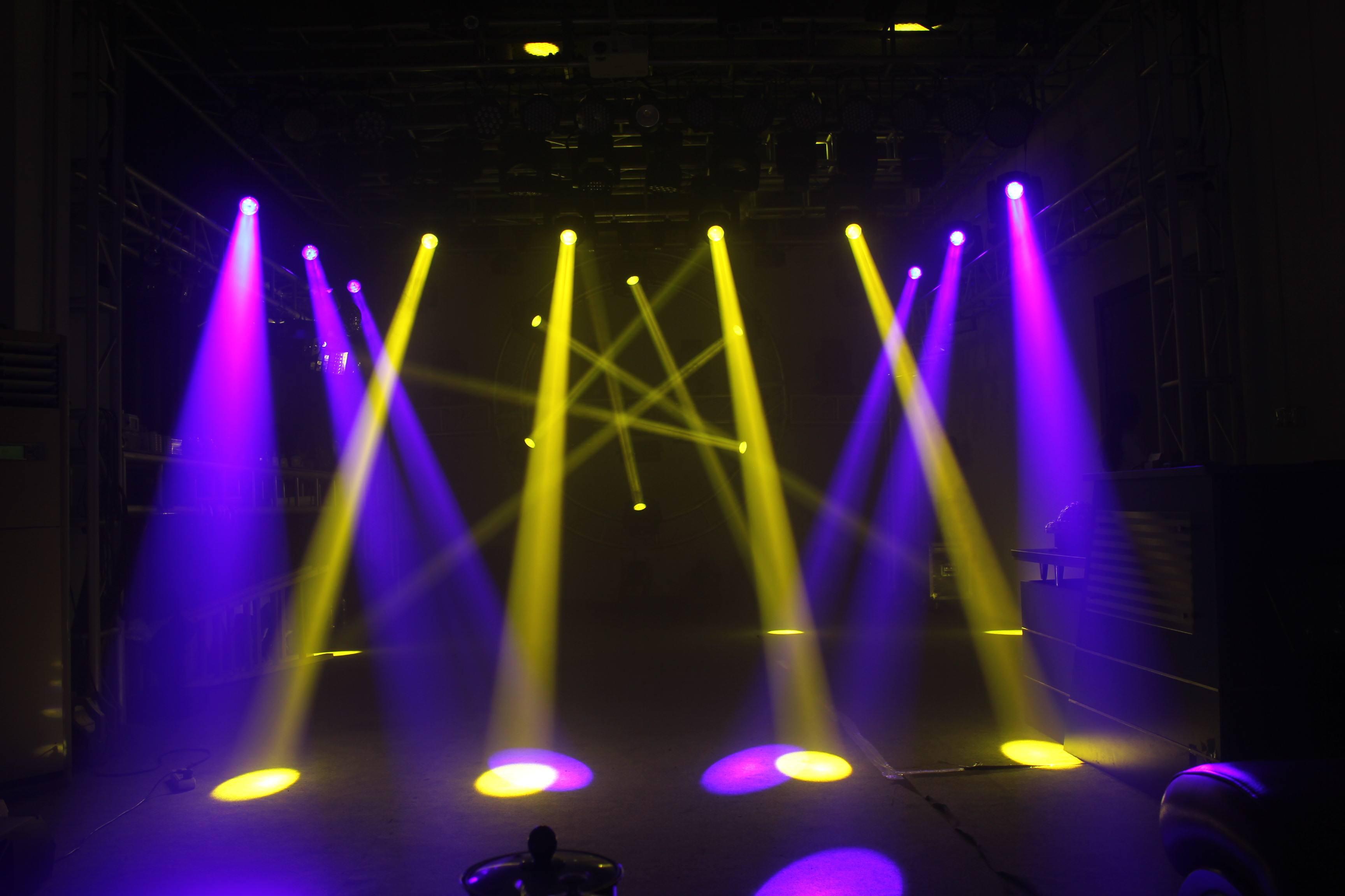 选择灯光音响公司的好处有哪些