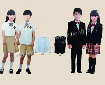 学生穿深圳校服与其他服装相比有什么优势