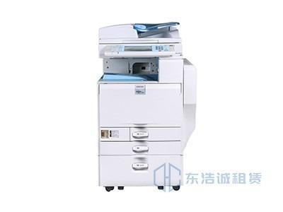打印机租赁前必须预先了解的事项有哪些