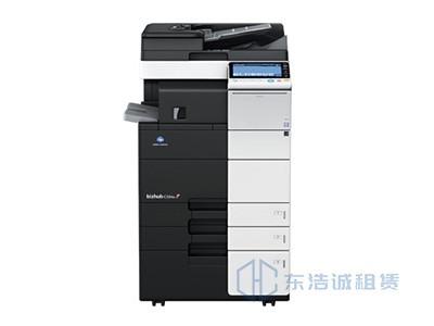 什么样的打印机租赁值得选择