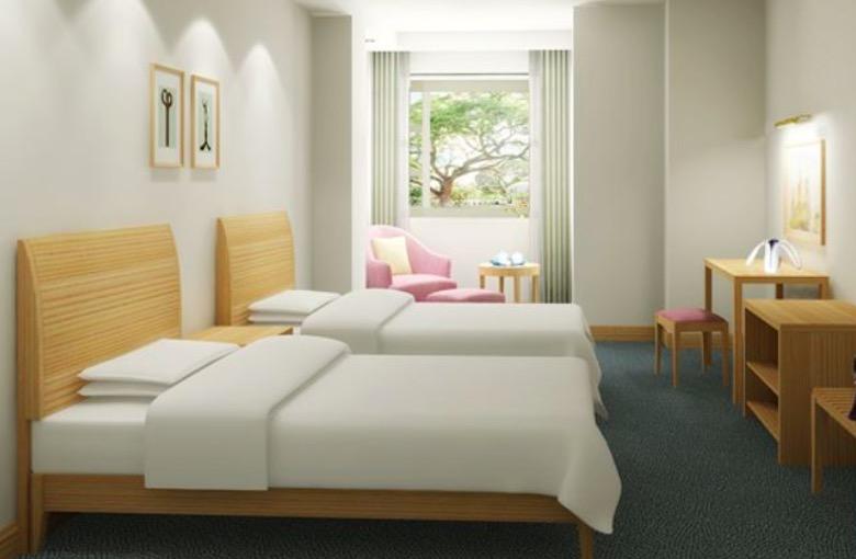 选择酒店家具的注意事项