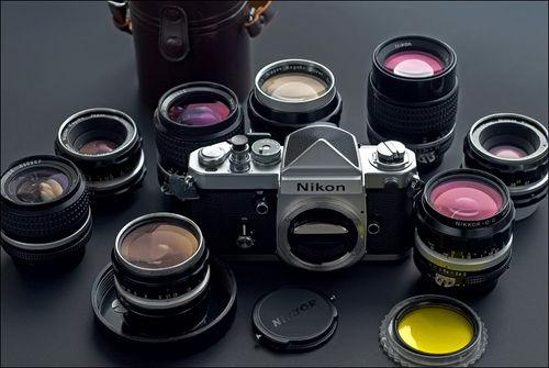 选购摄影器材应该考虑哪些方面