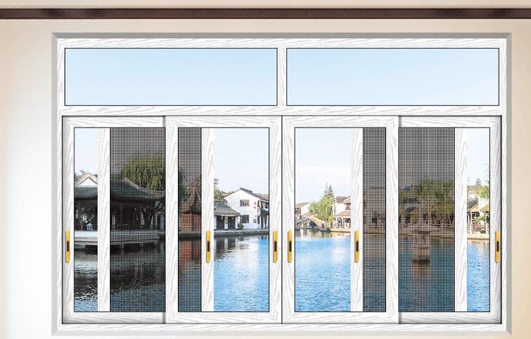 如何選擇門窗代理