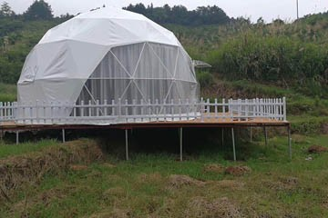 什么样的活动篷房值得选择