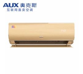 奥克斯空调经销商的营销特点是什么