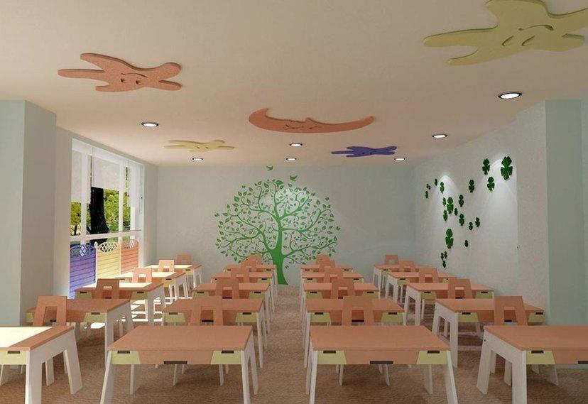 北京幼儿园装修设计公司的受到欢迎的原因有哪些