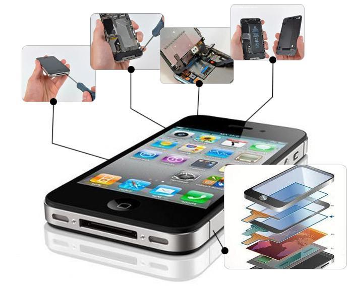 学习手机维修技术可以从哪些方面入手