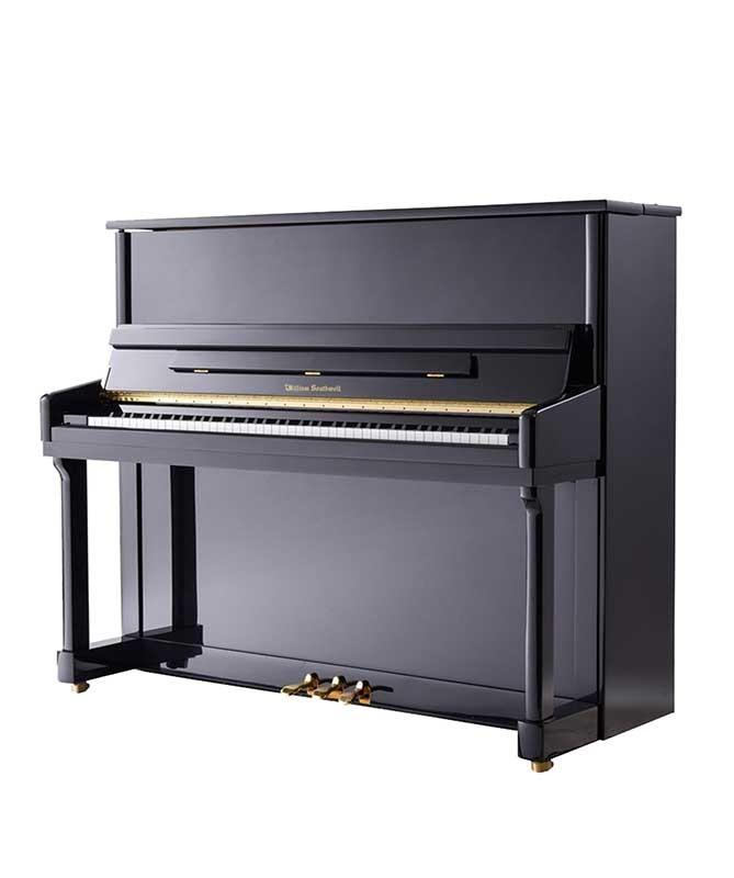上海钢琴乐器店分享:选购钢琴的正确方式