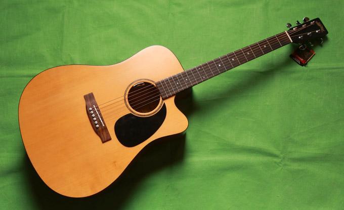 零基础学吉他的注意事项有哪些