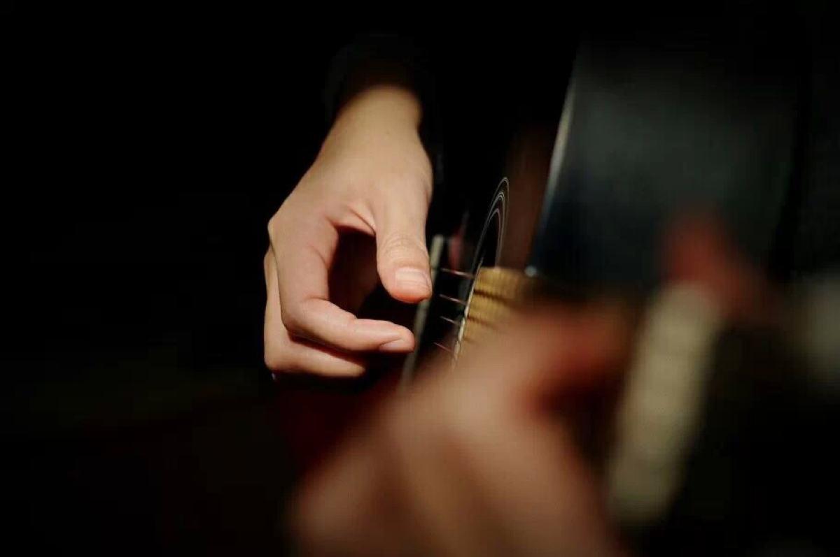 零基础学吉他可以从哪些方面入手