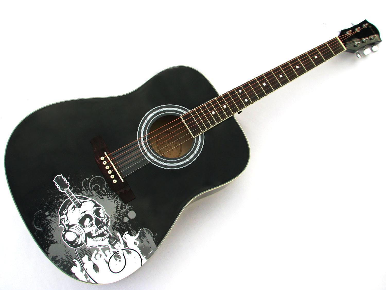 零基础学吉他的好处有哪些