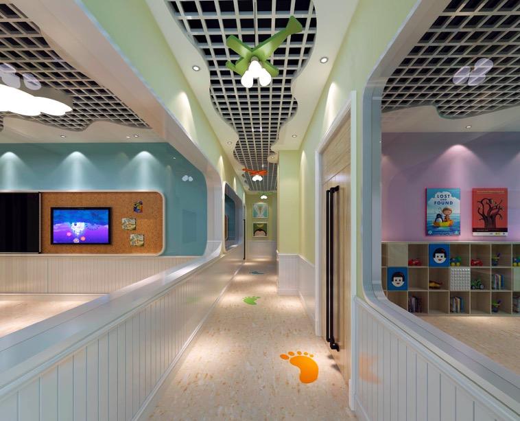选择郑州幼儿园设计可以从哪些方面入手