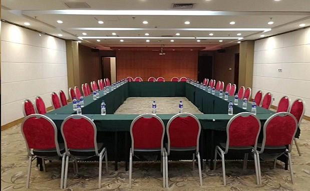 为什么要选择北京大型会议酒店