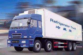 选择冷藏运输车的注意事项有哪些
