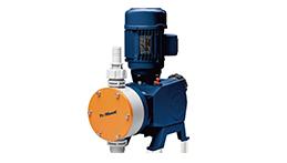 隔膜泵厂家的优点有哪些