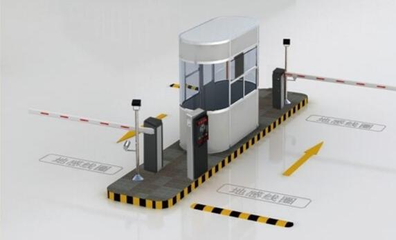 选择智能停车场设备的注意事项有哪些