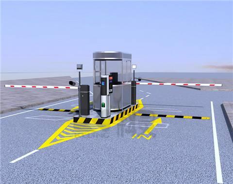 选择智能停车场设备可以从哪些方面入手