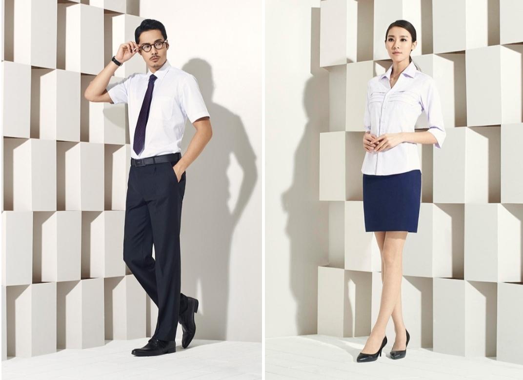 定制西服与实体店购买有哪些不同之处