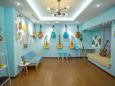 什么样的成都吉他教学机构值得选择