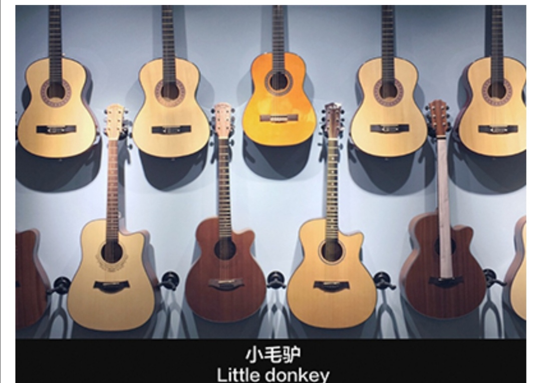选择成都吉他教学机构的三点要求
