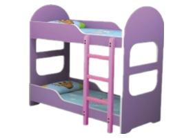 幼儿园床与普通床之间的区别有哪些