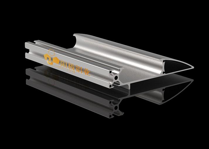 如何选择工业铝型材