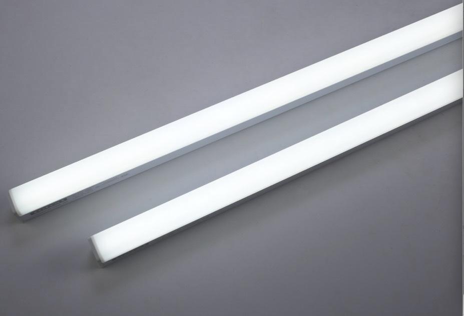 无频闪LED灯管的优势表现在哪些方面