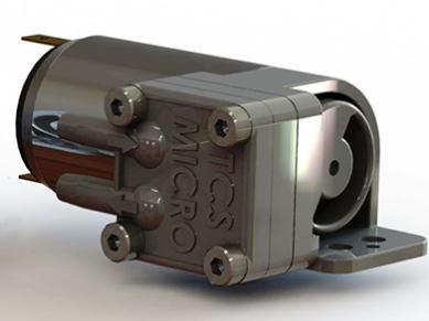 抽气泵的优势表现在哪些方面