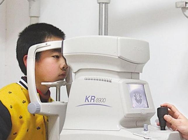 选择视力保健具有哪些优势性