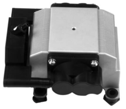 微型真空泵的优点有哪些