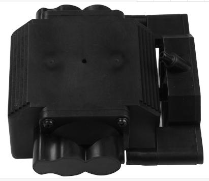 如何选择微型真空泵