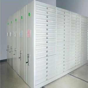 密集柜表现出的优势有哪些