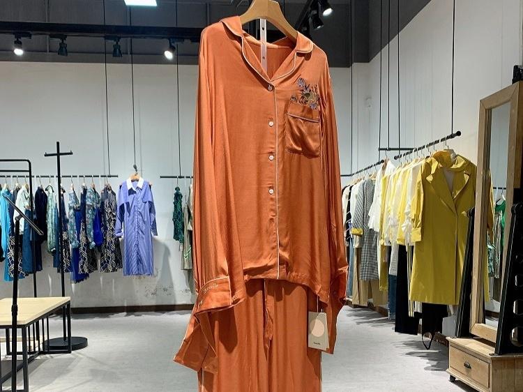 什么样的广州品牌女装值得选择