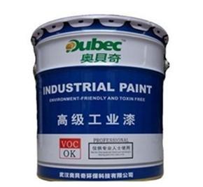 哪些行业需要用到工业防腐漆