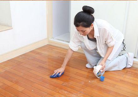 选择上海地板打蜡公司的好处有哪些