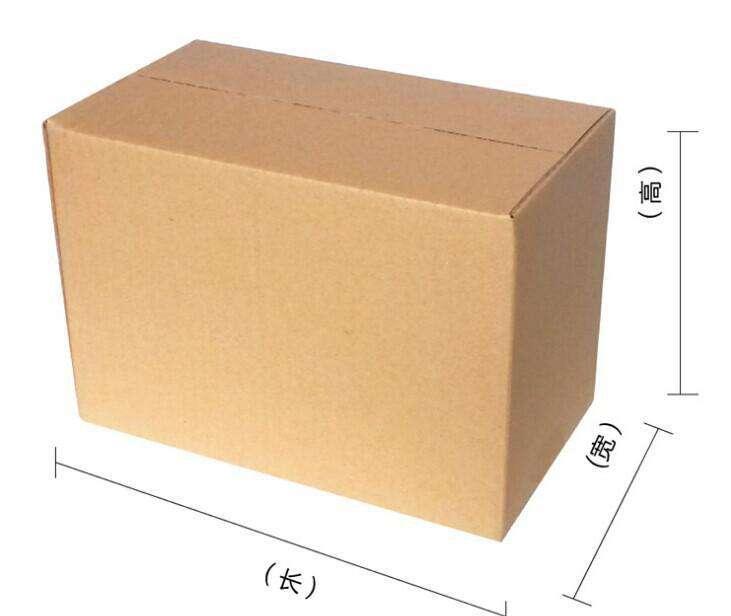 进行纸箱定制的好处有哪些