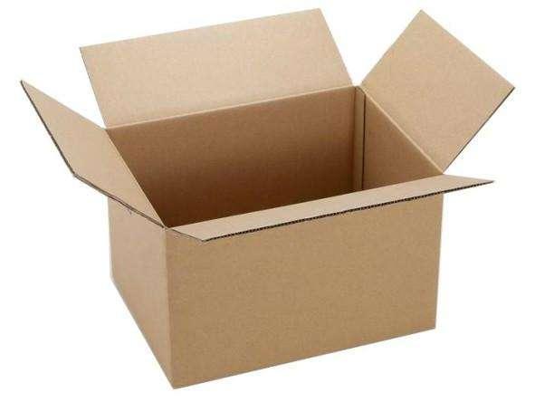 進行紙箱定制的注意事項有哪些